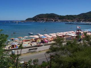 MONTECRISTO 1°F - Marina Di Campo vacation rentals