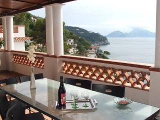 4 bedroom Villa with Internet Access in Massa Lubrense - Massa Lubrense vacation rentals