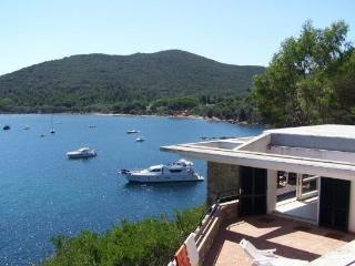 Lovely 6 bedroom Villa in Marina Di Campo with Internet Access - Marina Di Campo vacation rentals