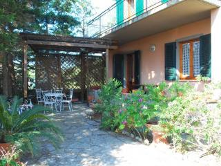 Nice House with Balcony and Satellite Or Cable TV - Marina Di Campo vacation rentals