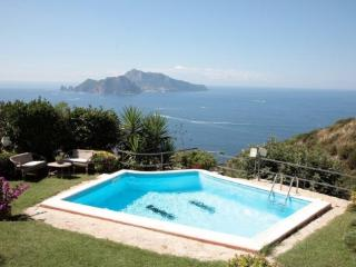 8 bedroom Villa with Internet Access in Termini - Termini vacation rentals