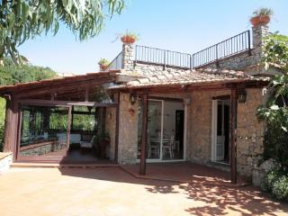 Nice Villa with Internet Access and A/C - Termini vacation rentals