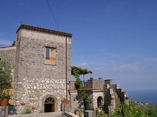 Perfect Villa with Internet Access and Garden - Sant'Agata sui Due Golfi vacation rentals