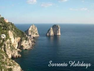 Nice 2 bedroom Condo in Capri - Capri vacation rentals