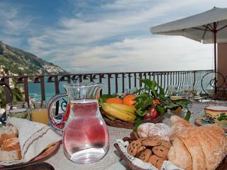 T340 - Positano - Positano vacation rentals