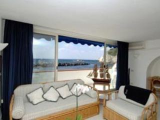 T243 - San Montano - Massa Lubrense vacation rentals