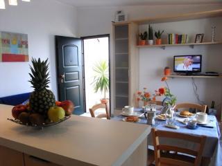 V439 - San Montano - Massa Lubrense vacation rentals