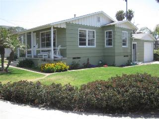 Perfect San Diego vacation House with Deck - San Diego vacation rentals