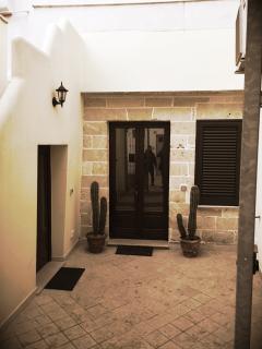 appartamento centro storico 1 - Nardo vacation rentals