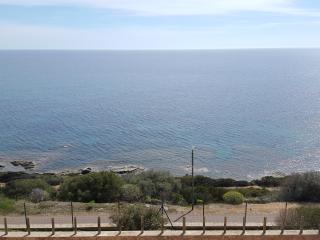 Porto corallo ! Villetta davanti al mare! Vista spettacolare - Villaputzu vacation rentals