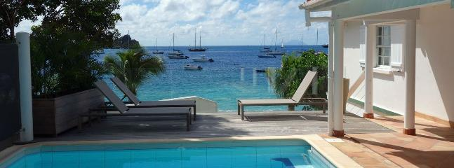 3 Bedroom, Walk to the Beach, Private Pool, Sleeps 6 - Image 1 - Corossol - rentals
