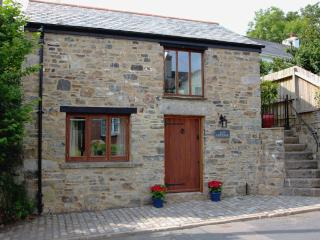 Comfortable 1 bedroom House in Lydford with DVD Player - Lydford vacation rentals