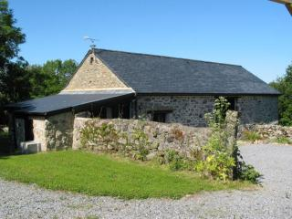 Nice 4 bedroom House in North Bovey with Grill - North Bovey vacation rentals