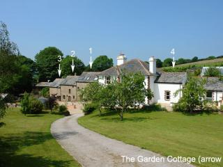 Charming 2 bedroom Bovey Tracey House with Internet Access - Bovey Tracey vacation rentals