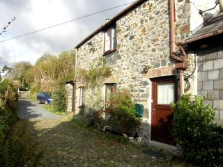 Bright 2 bedroom Mary Tavy House with Internet Access - Mary Tavy vacation rentals