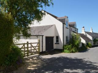 Convenient House in Meavy with DVD Player, sleeps 6 - Meavy vacation rentals