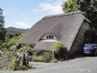 The Tallet House, Lustleigh, Devon - Lustleigh vacation rentals