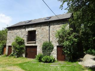 Townend Barn - Lydford vacation rentals