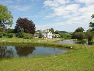 Bright 5 bedroom House in Chagford with Internet Access - Chagford vacation rentals