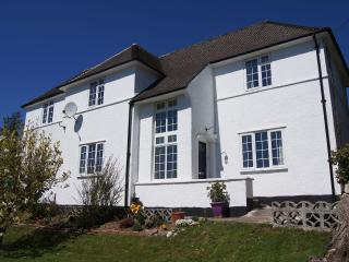 4 bedroom House with Internet Access in Tavistock - Tavistock vacation rentals