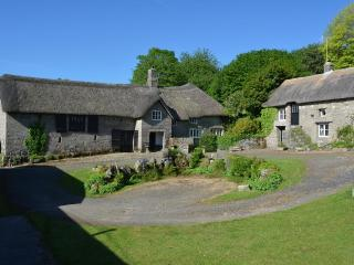 Nice 6 bedroom Chagford House with Internet Access - Chagford vacation rentals