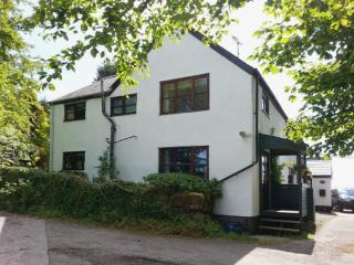 The Annexe, Higher Lydgate Farmhouse, Postbridge, Devon - Postbridge vacation rentals