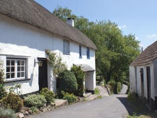 Little Gate Cottage, North Bovey, Devon - North Bovey vacation rentals