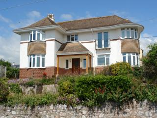 Lovely House with Internet Access and Garden - Teignmouth vacation rentals