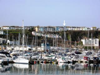 Comfortable Brixham House rental with DVD Player - Brixham vacation rentals