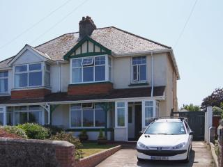 Lovely House with Internet Access and Water Views - Brixham vacation rentals