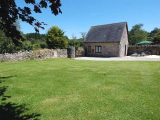 Lovely 2 bedroom Ipplepen House with Internet Access - Ipplepen vacation rentals