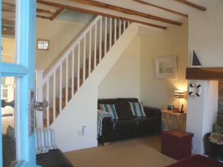 The Boathouse, Kingswear, Devon - Kingswear vacation rentals