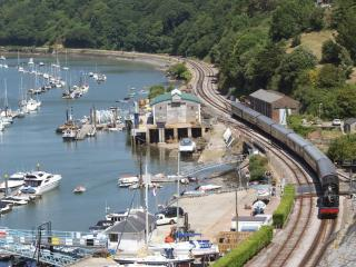 Lovely 2 bedroom House in Kingswear - Kingswear vacation rentals
