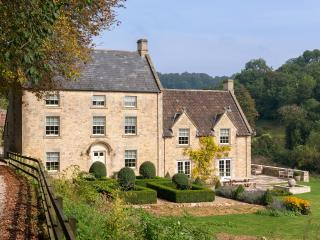 8 bedroom House with Internet Access in Bath - Bath vacation rentals