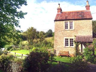 Springfield Cottage, Norton St Philip, Somerset - Norton Saint Philip vacation rentals