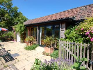 Bright Corfe House rental with Internet Access - Corfe vacation rentals