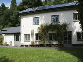 Bright House with Internet Access and DVD Player - Tarr Steps vacation rentals