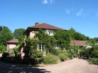 The Clock House, East Anstey, Devon - Tiverton vacation rentals