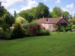 The Clock House, East Anstey, Devon - Tiverton vacation rentals