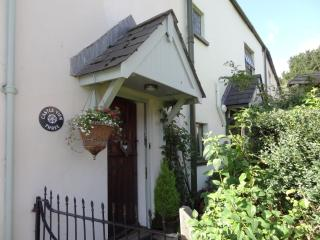 Nice House in Dunster with DVD Player, sleeps 5 - Dunster vacation rentals