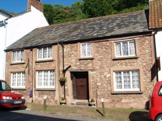 Lovely House with DVD Player and Microwave in Dunster - Dunster vacation rentals