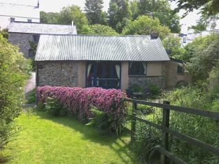1 bedroom House with Internet Access in Parracombe - Parracombe vacation rentals