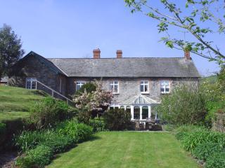 The Manor House, Molland, Devon - South Molton vacation rentals