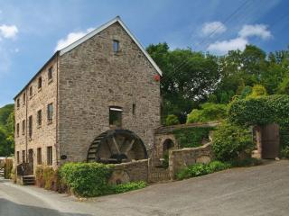 The Old Mill, Blakewell, Devon - Barnstaple vacation rentals