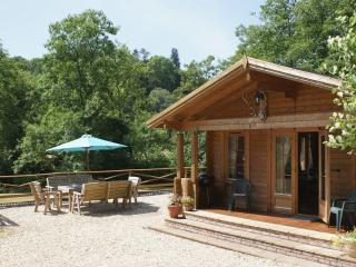 Valley Lodge, Exebridge, Devon - Oakfordbridge vacation rentals