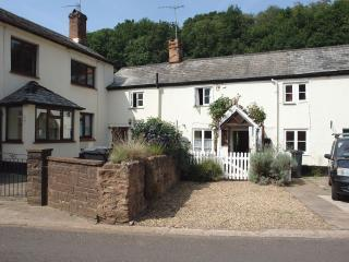 1 Bellevue Cottages, Roadwater, Somerset - Roadwater vacation rentals