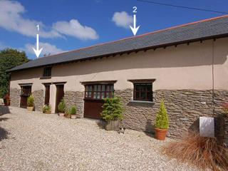 Pipistrelle Cottage, Kentisbury Ford, Devon - Kentisbury vacation rentals