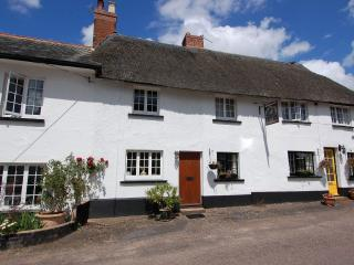 Charming 2 bedroom House in Otterton with DVD Player - Otterton vacation rentals