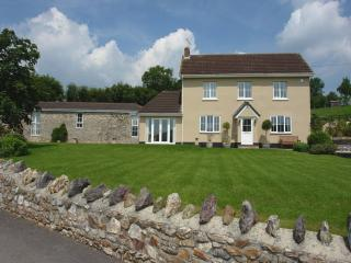 Lower Wadden Farmhouse and Annexe, Southleigh, Devon - Colyton vacation rentals