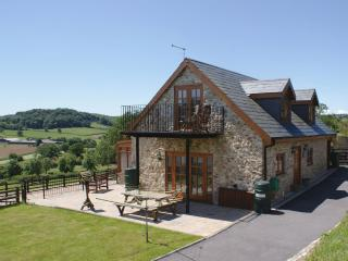 Hiscox Cottage, Southleigh, Devon - Colyton vacation rentals